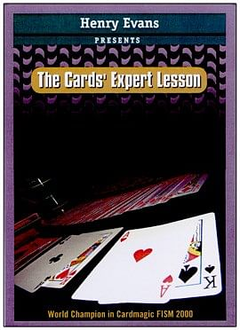 Card Expert - magic