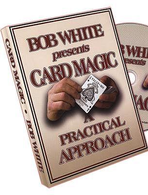 Card Magic - A Practical Approach - magic