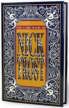Card Magic of Nick Trost - magic