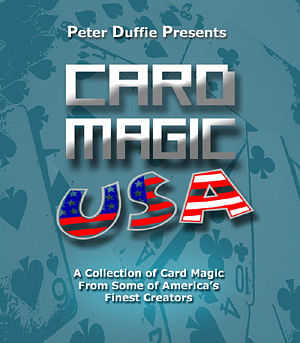 Card Magic USA - magic