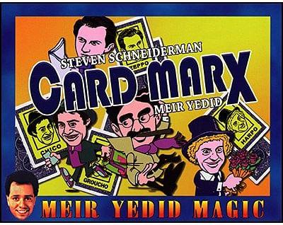 Card Marx - magic