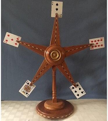 Card Star - magic