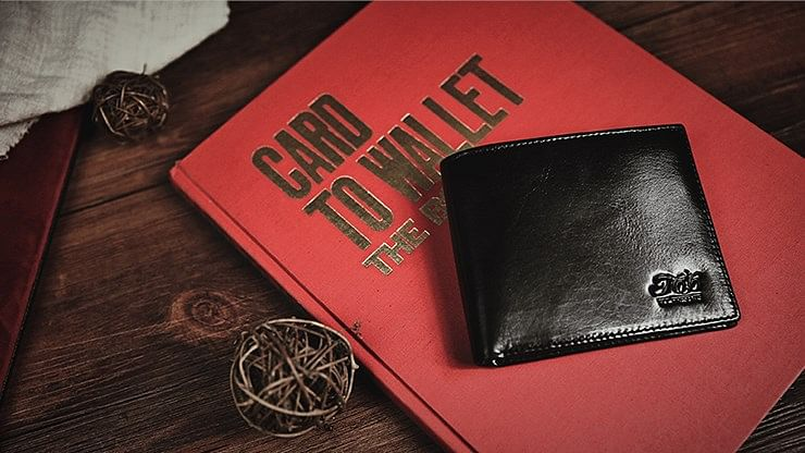 Card to Wallet