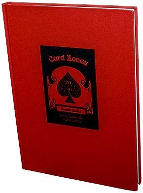 Card Zones - magic