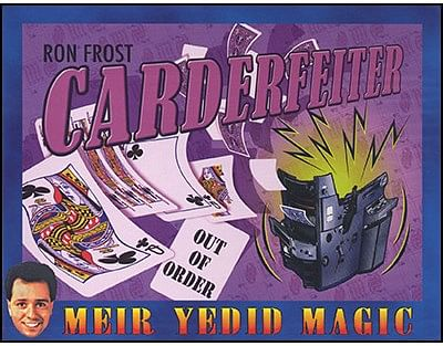 Carderfeiter - magic