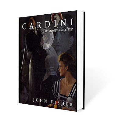 Cardini: The Suave Deceiver