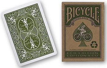 Bicycle Eco Edition Playing Cards - magic