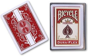 Bicycle Prestige Playing Cards - magic