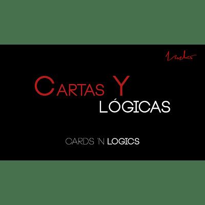 Cards N Logics (Spanish) - magic