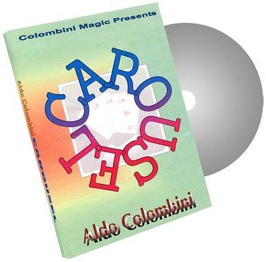 Carousel - magic