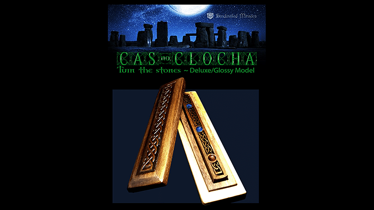 Cas na Clocha Deluxe Edition - magic