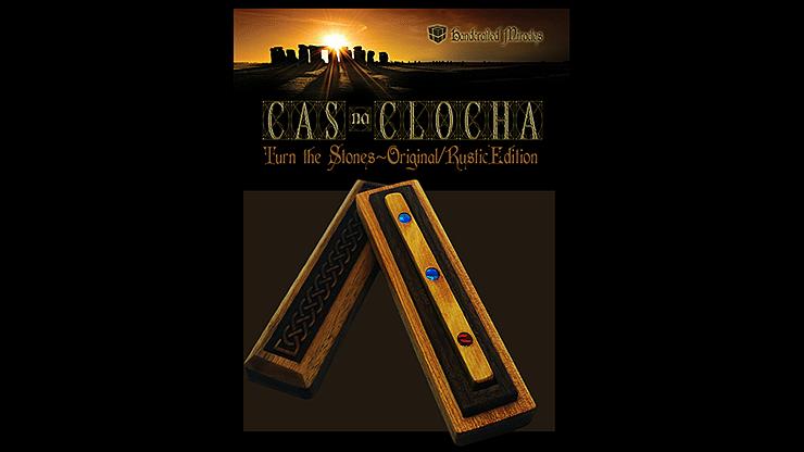 Cas na Clocha Standard Edition - magic