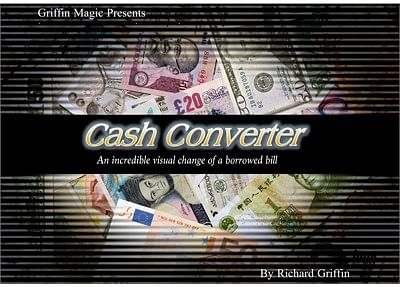 Cash Converter - magic