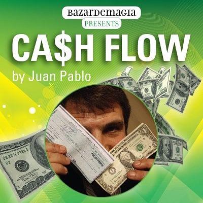 Cash Flow - magic