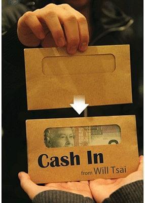 Cash In - magic
