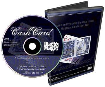 CashCard - magic