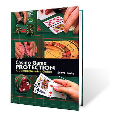 Casino Game Protection - magic