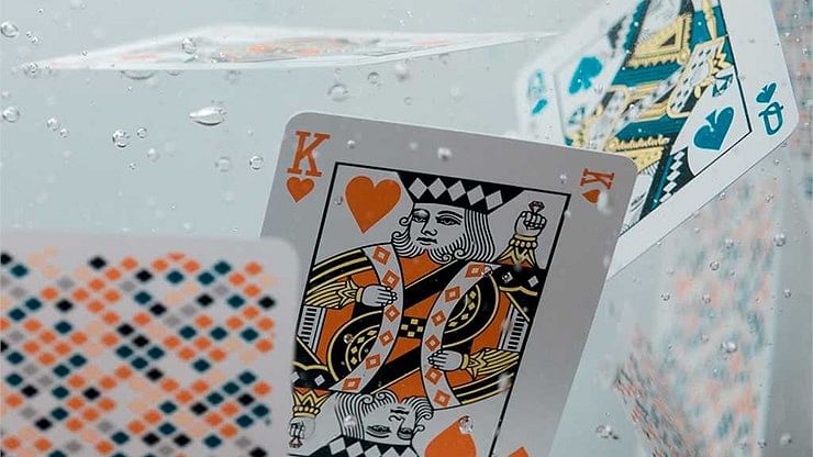Casino Royale: Refined Edition Playing Cards
