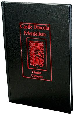 Castle Dracula Mentalism - magic