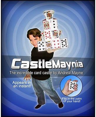 CastleMaynia - magic