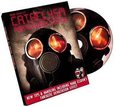 Cataclysm - Armageddon Edition - magic