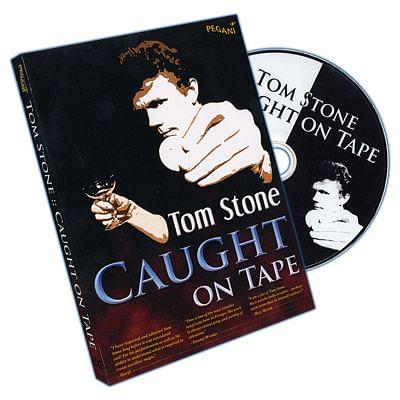 Caught On Tape - magic