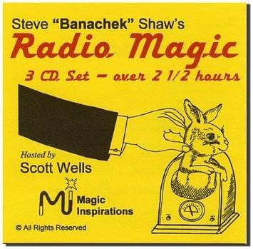 CD Radio Magic - magic