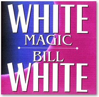 CD White Magic - magic