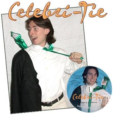 Celebri-Tie - magic