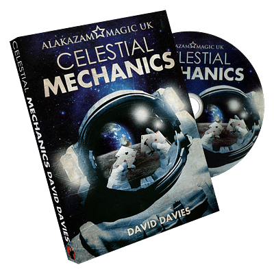 Celestial Mechanics - magic