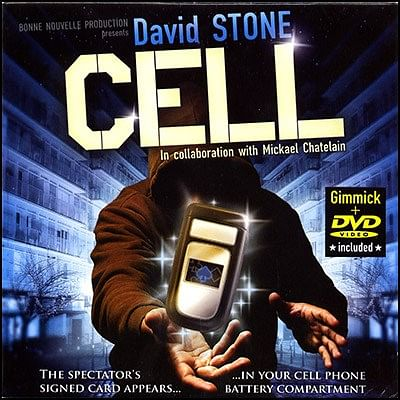 Cell - magic