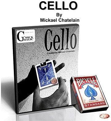 Cello - magic