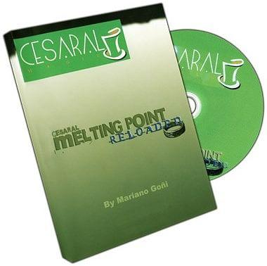 Cesaral Melting Point Reloaded - magic