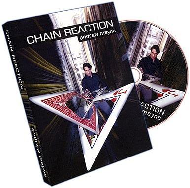 Chain Reaction - magic