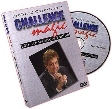 Challenge Magic - magic
