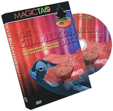 Chameleon Deck - magic