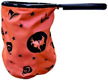 Change Bag Halloween - magic