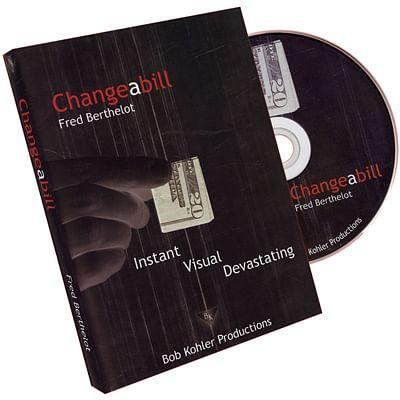 Changeabill - magic