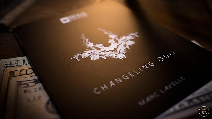 Changeling ODO - magic