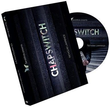 Chapswitch - magic