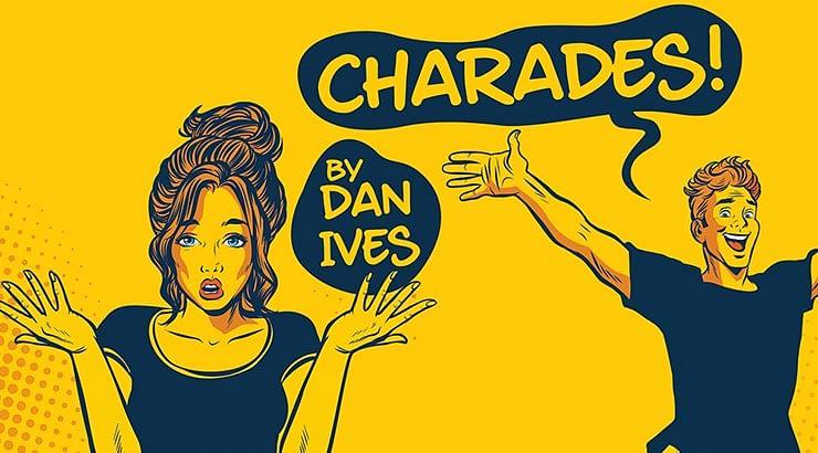 Charades - magic