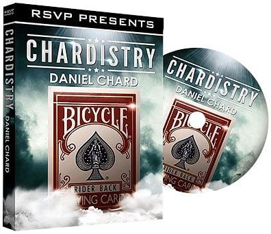Chardistry - magic