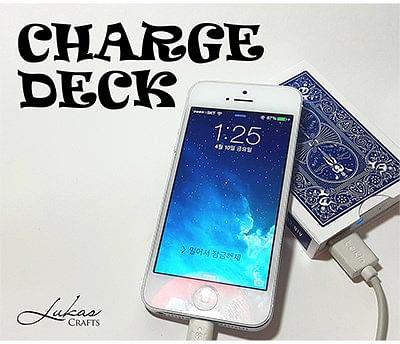 Charge Deck - magic