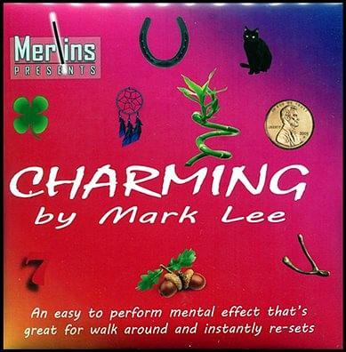 Charming - magic