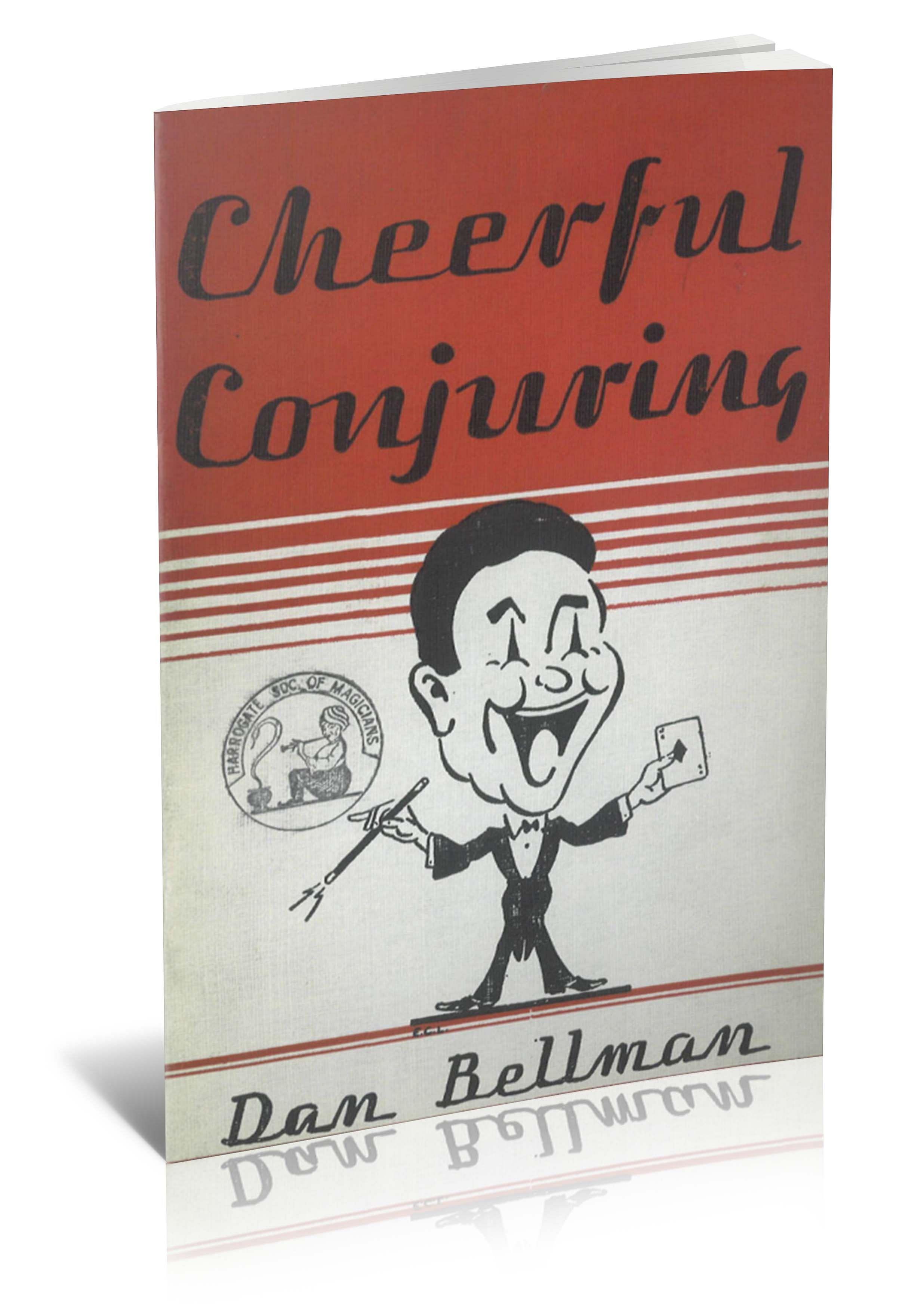 Cheerful Conjuring - magic