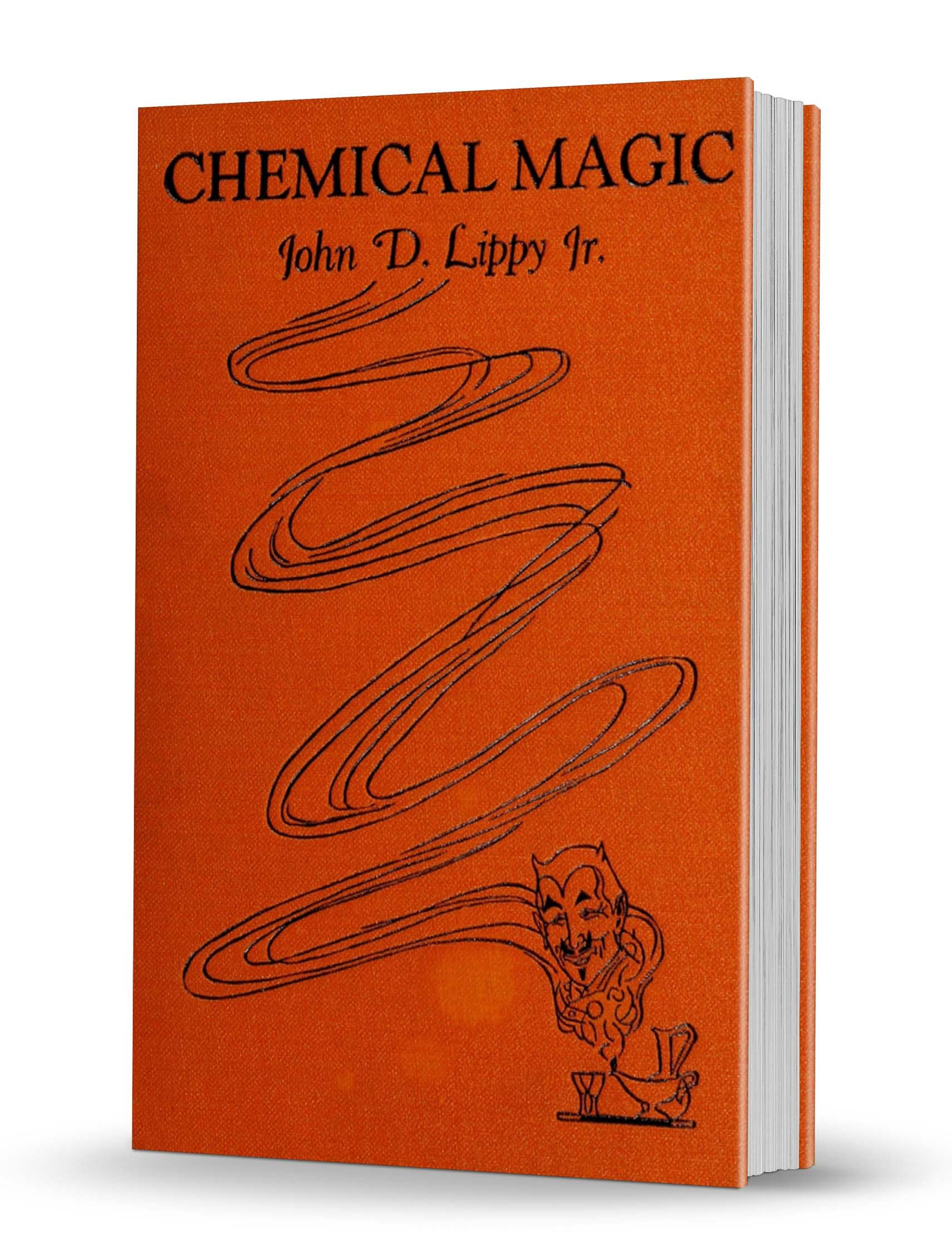 Chemical Magic - magic