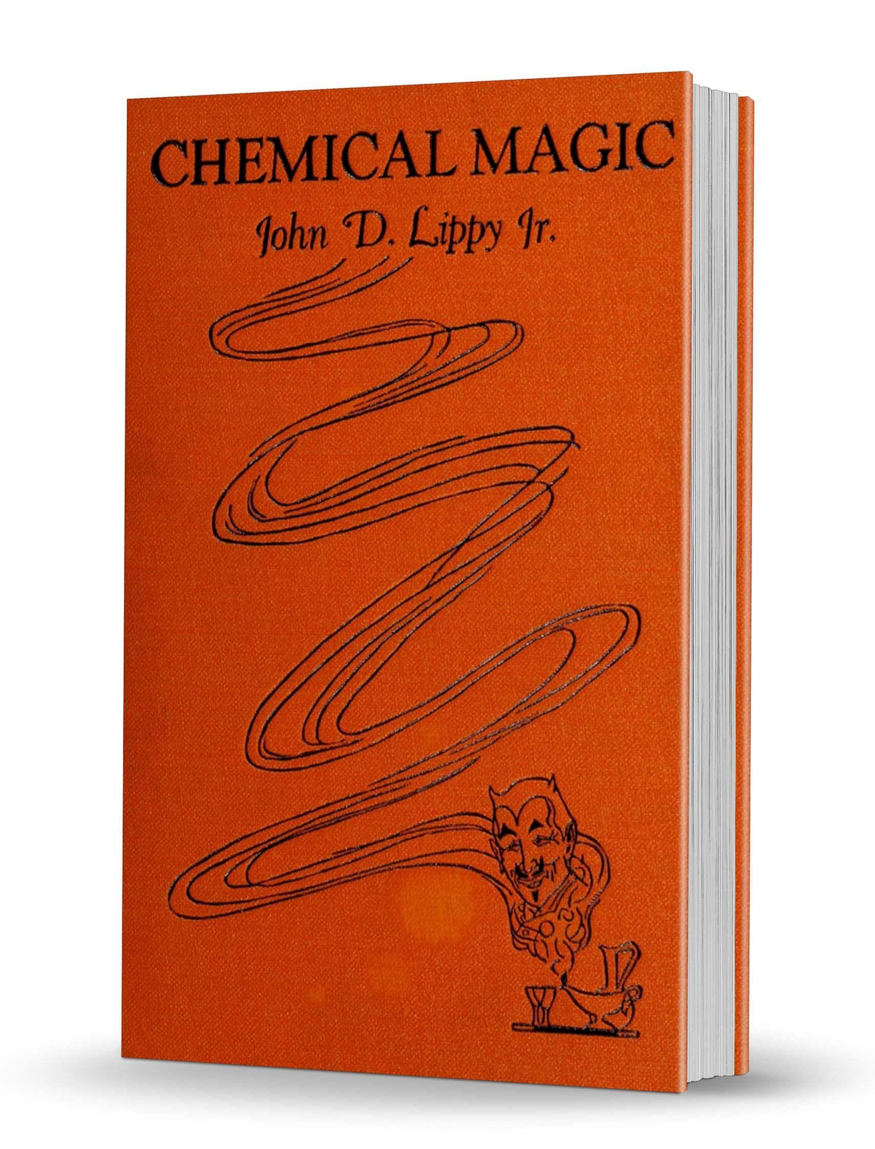 Chemical Magic - magic