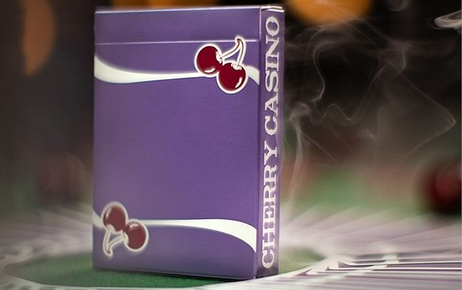 Cherry Casino Fremonts (Desert Inn Purple) - magic