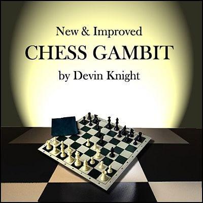 Chess Gambit - magic
