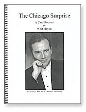 Chicago Surprise - magic